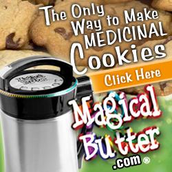 Buy THC butter