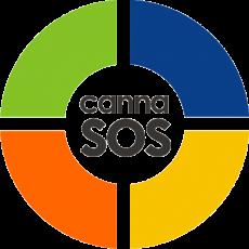 Logo Cannasos
