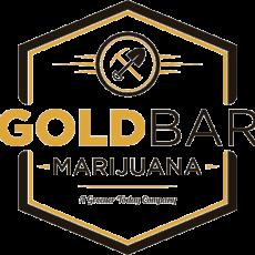 Gold Bar Marijuana Logo